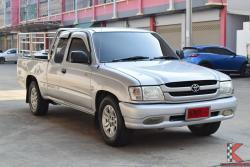 Toyota Hilux Tiger 2.5 ( ปี 2004 ) EXTRACAB J Pickup MT