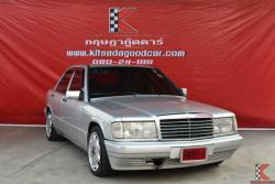 Mercedes-Benz 190E 1.8 W201 (ปี 1992) Sedan AT