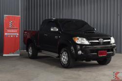 รถมือสอง Toyota Hilux Vigo 3.0 EXTRACAB (ปี 2008) E Prerunner Pickup MT