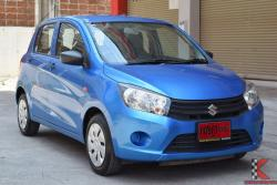 Suzuki Celerio 998 (ปี 2017) GL Hatchback AT