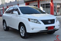Lexus RX270 2.7 (ปี 2012) Premium SUV AT