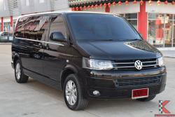 Volkswagen Caravelle 2.0 (ปี 2015) TDi Van AT