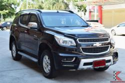 Chevrolet Trailblazer 2.8 (ปี 2014) LTZ SUV AT