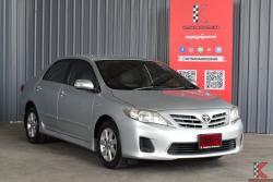 Toyota Corolla Altis 1.6 (ปี 2011) G Sedan AT