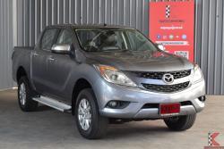 รถมือสอง Mazda BT-50 PRO 3.2 (ปี 2012 ) DOUBLE CAB R Pickup MT