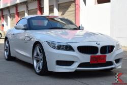 BMW Z4 2.0 E89 (ปี 2014) sDrive20i M Sport Package Convertible AT