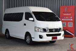 รถมือสอง Nissan Urvan 2.5 (ปี 2018) NV350 Van MT