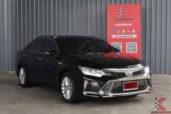 รถมือสอง Toyota Camry 2.5 (ปี 2016) Hybrid Sedan AT