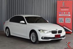 รถมือสอง BMW 320d 2.0 F30 (ปี 2018) Sedan AT