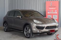 รถมือสอง Porsche CAYENNE 3.0 (ปี 2013) S Hybrid Wagon AT