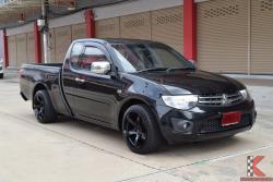 Mitsubishi Triton 2.5 MEGA CAB (ปี 2014) GLX Pickup MT