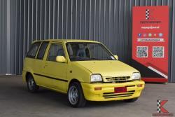 Daihatsu Mira 0.8 ปี1997 Mint Hatchback AT