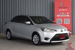 รถมือสอง Toyota Vios 1.5 ปี 2015 E Sedan AT