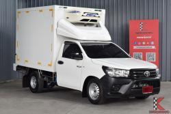 รถมือสอง Toyota Hilux Revo 2.4 SINGLE (2019) J Plus Pickup MT