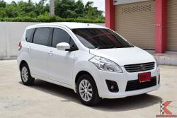 Suzuki Ertiga 1.4 (ปี 2015) GL Wagon AT