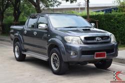 รถมือสอง Toyota Hilux Vigo 3.0 DOUBLE CAB (ปี2010) G Pickup