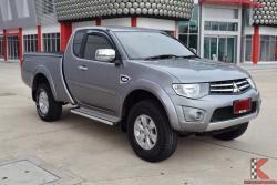 Mitsubishi Triton 2.4 MEGACAB (ปี 2014) PLUS Pickup MT ราคา 369,000 บาท