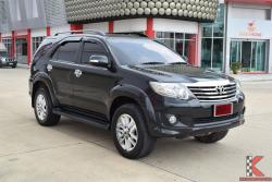 Toyota Fortuner 2.7 (ปี 2014) V SUV AT