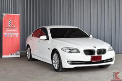 รถมือสอง BMW 525d 2.0 F10 (ปี 2012) Sedan AT