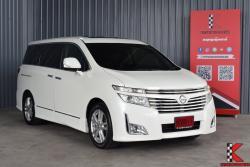 Nissan Elgrand 2.5 (ปี 2011) High-Way Star Wagon AT