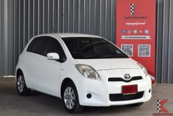 Toyota Yaris 1.5 (ปี 2013) E Hatchback AT