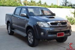 Toyota Hilux Vigo 2.5 DOUBLE CAB (ปี 2010) E Prerunner VN Turbo Pickup MT