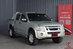 Isuzu D-Max 3.0 CAB-4 (ปี 2009) Hi-Lander Platinum Pickup AT