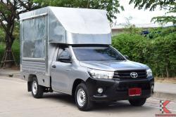 รถมือสอง Toyota Hilux Revo 2.4 ( ปี 2018 )  SINGLE J Plus Pickup MT