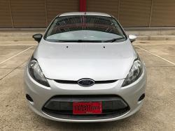 Ford Fiesta 1.4 ( ปี 2012 ) Style Hatchback AT