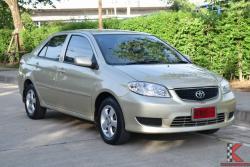 รถมือสอง Toyota Vios 1.5 ( ปี 2006 ) E Sedan AT