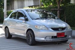 Honda City 1.5 ( ปี 2004 ) E i-DSi Sedan AT