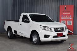 รถมือสอง Nissan NP 300 Navara 2.5 SINGLE (2018) SL Pickup MT