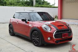 Mini Cooper 2.0 F56 (ปี 2014)Hatch S Hatchback AT
