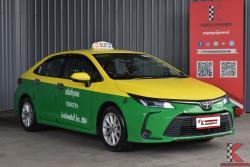 รถมือสอง Toyota Corolla Altis 1.6 (ปี 2020) G Sedan AT