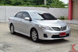 Toyota Corolla Altis 1.6 ALTIS (ปี 2011) G Sedan AT