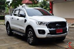Ford Ranger 2.0 DOUBLE CAB (ปี 2019) WildTrak Pickup AT