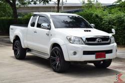 รถมือสอง Toyota Hilux Vigo 2.5 SMARTCAB (ปี 2011) E Prerunner VN Turbo Pickup MT