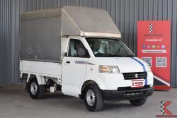 Suzuki Carry 1.6 (ปี 2014) Truck MT