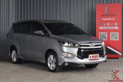 Toyota Innova 2.8 (ปี 2018) Crysta V Wagon AT