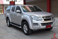 Isuzu D-Max 2.5 CAB-4 (ปี 2015) Hi-Lander Z-Prestige Pickup AT