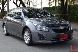 Chevrolet Cruze 1.6 (ปี 2014) LS Sedan AT