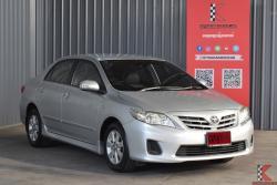รถมือสอง Toyota Corolla Altis 1.6 (ปี 2012) G Sedan AT