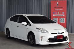 รถมือสอง Toyota Prius 1.8 (ปี 2013) Hybrid TRD Sportivo II Hatchback AT