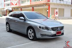 Volvo V60 1.6 (ปี 2015) DRIVe Wagon AT