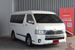 Toyota Ventury 3.0 (ปี 2015) G Van MT