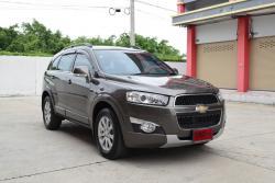 Chevrolet Captiva 2.4 (ปี 2013) LSX SUV AT