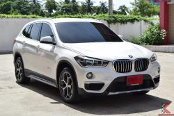 BMW X1 2.0 F48 (ปี 2016) sDrive18d xLine SUV AT