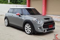Mini Cooper 2.0 F56 (ปี 2016)Hatch S Hatchback AT