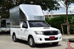 Toyota Hilux Vigo 2.5 CHAMP SINGLE ( ปี 2014 ) J Pickup MT