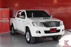 Toyota Hilux Vigo 2.5 CHAMP DOUBLE CAB (ปี 2014) E Prerunner VN Turbo Pickup MT